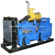 120GF diesel diesel refroidi à l'eau 120KW