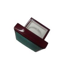 Деревянная Отлакированная один Коробка вахты Оптовая торговля (ВХ-вкладку wpl-РВ)