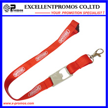 High Quality Metal Buckle Bottle Opener Lanyard (EP-Y581411)