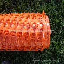 red de seguridad de cerca con tejido liso