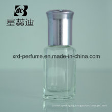 5ml Hot Sale Factory Price Customized Fashion Glass Bottle