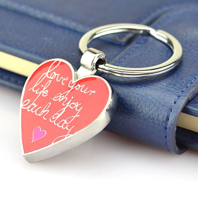 Personalized Keychains For Him