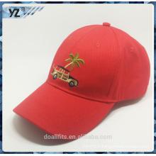 Chine usine OEM & ODM chapeau de golf chapeau de sport Cappromotional personnalisé