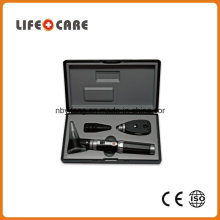 Medical Diagnostic Fiber Ophthalmoscope and Otoscope