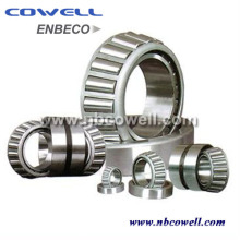 Metric Conical Roller Bearing for Plastic Machine