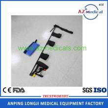 Leg Brace Flexible Medical Traction Splinting