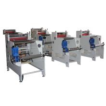 Machine de coupe de feuille de Dapeng pour l'éponge