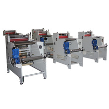 Dapeng Sheet Cutter Machine for Sponge