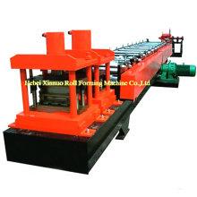 Fornecedor de ouro fabricação de aço inoxidável máquina de formação de bandeja de cabo de rolo