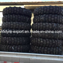 Military Tyre 13.00-20 18.00-24, Triangle Brand Tyre Bias Tyre OTR Tyre
