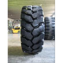 OTR Tyre, L-5 Tyre Earthmover Tyre 20.5r25 23.5r25 Tl/Tubeless Tyre for Heavy Loader