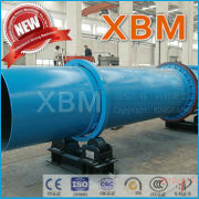 Cost-efficient compound fertilizer rotary dryer manufacturer