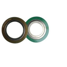 Hastelloy C276 Flat Spiral Wound Gaskets For Heat Exchangers