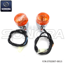 ZN50QT-E1 F.右折ライトウィンカー(P / N:ST02007-0013)最高品質