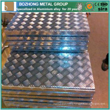 Hot Sale 2218 Aluminium Checkered Plate