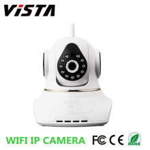1.3 Megapixel Real-time Cloud IP Camera Wireless Monitoring