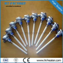 Keramik K Typ Thermoelement für hohe Temperatur