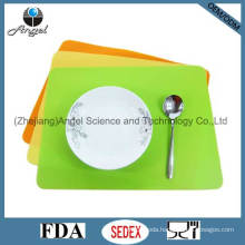 Eco-Friendly Silicone Baking Mat & Silicone Table Mat Sm12 (0.08cm)