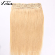 Unprocessed Virgin Human Clip In Hair Extensions