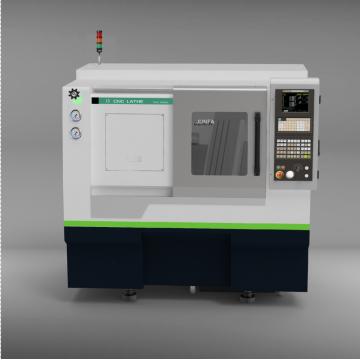 i3 Schrägbett CNC Drehmaschine Zum Verkauf