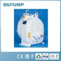 SP-6 Serie selbstansaugende nicht verstopfte Abwasserpumpe optische Achse Pumpenkopf
