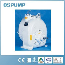 SP-6 series self-priming non-clog sewage pump optical axis pump head