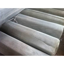 Galvanized Square Wire Mesh for Filtering