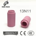 13Н TIG сварка керамические сопла керамические чашки для TIG сварки факел