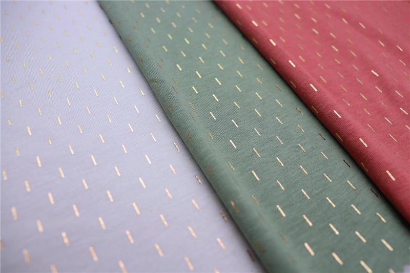 Cheap Knit Fabric