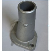 water pipe connector-intake