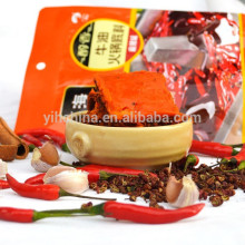 Manteiga Hot Pot Condimento sichuan sabor a gosto em casa