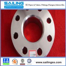 DIN 2501 PN16 PLATE FLANGE SLIP ON PLATE
