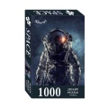 Hochwertiges 1000-teiliges Planetary Vision-Puzzle