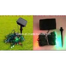 уникальный светодиодный светильник на солнечной батарее 50шт с сенсорным управлением