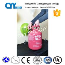 Helium-Gasflasche des Party-Ballon-7L mit guter Qualität
