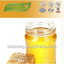 Fleurs pures abeille miel