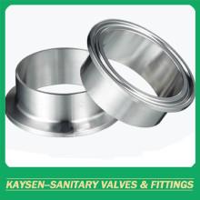 Sanitary ferrules & adapters JIS-14AMD/16AMD/14RMP
