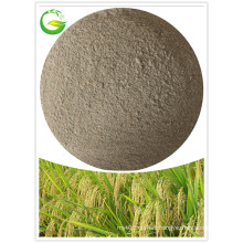 Fulvic Acid Chelate Mg Fertilizer