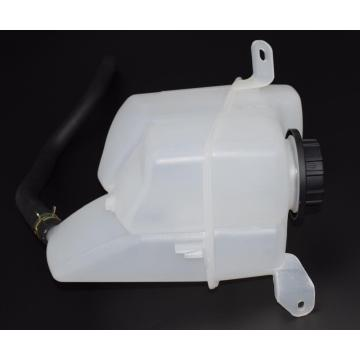 Coolant Recovery Tank 5W4Z8A080AA se encaixa Ford