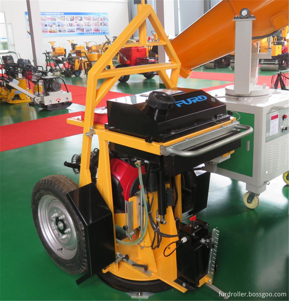 FQY-400 Low Price Circular Cutting Machine