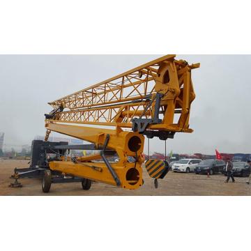 2 ton QTK20 quick erected tower crane