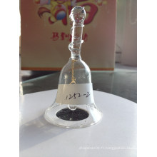 Entretien de Crystal Garden Glass Wind Bell à vendre