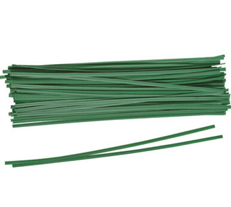 PVC Coated Metal Green Link