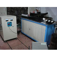 250KW Forging Furnace Induction Heating Equipment For Bigge