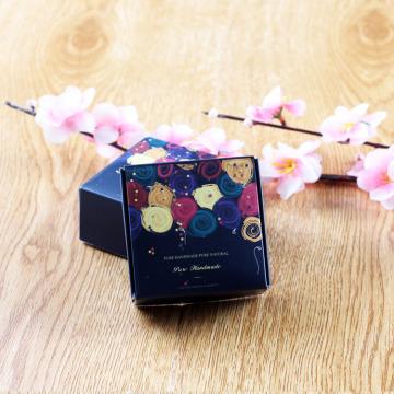 Luftkissen BB Kosmetikboxen Verpackung