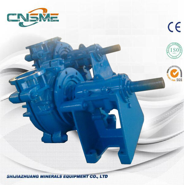 High-quality Wear-resistant Slurry Pump