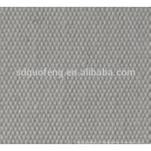 Tecido de lona retardante de chamas dd 100% algodão