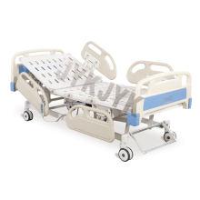 Intensiv-Fünf-Funktions-Elektro-Krankenhausbett