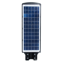 Lampe solaire intégrée imperméable extérieure économiseuse d'énergie