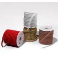 Cable trenzado de poliéster redondo de 5 mm